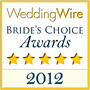 Bride's Choice Award Winner Barbara's Flowers